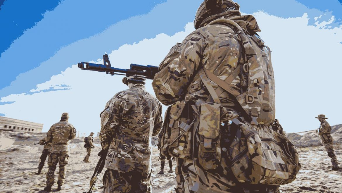 The Pros and Cons of Military Service